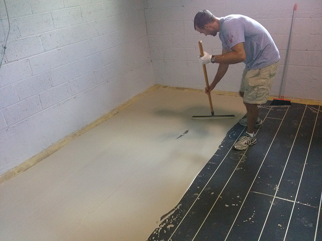 Tile & Stone Service | Concrete Wood | San Antonio Texas