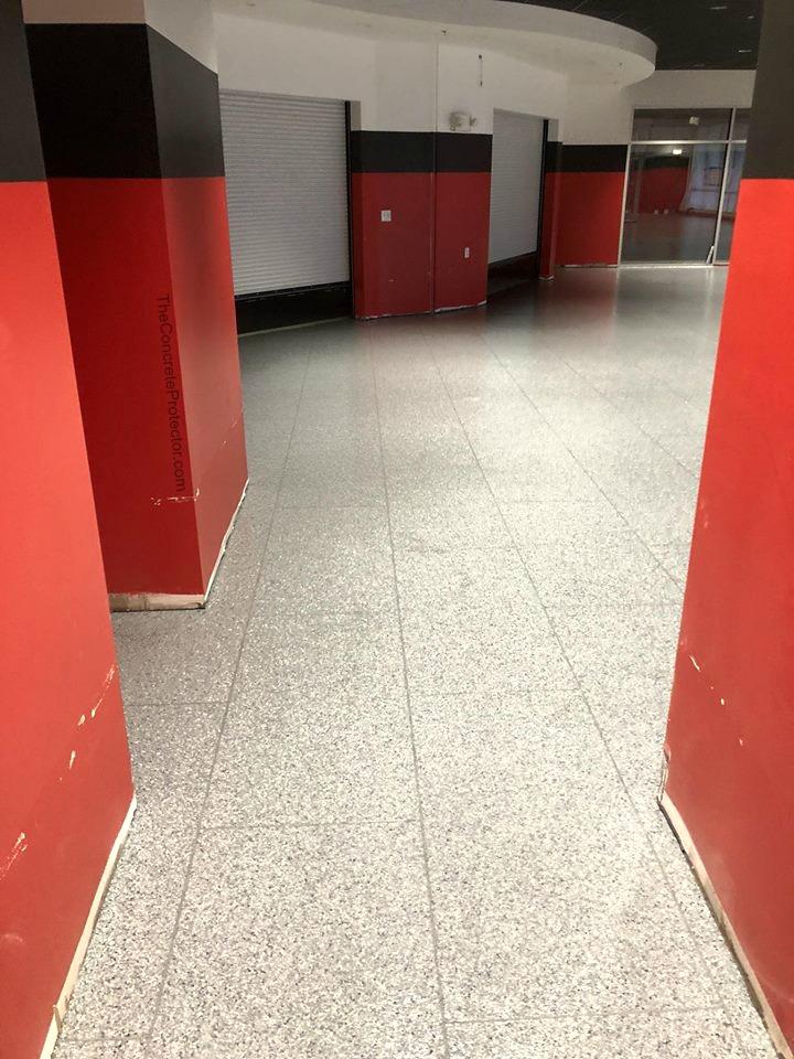 Graniflex Concrete Resurfacing | Cincinnati Ohio